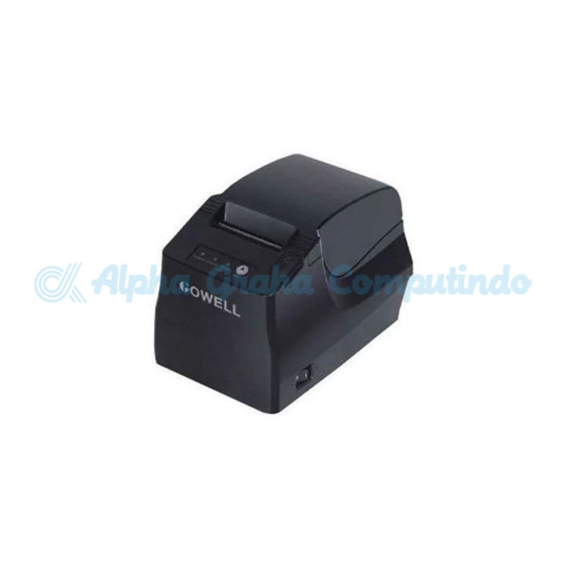 GOWELL Thermal Printer 745 [USB,Serial]