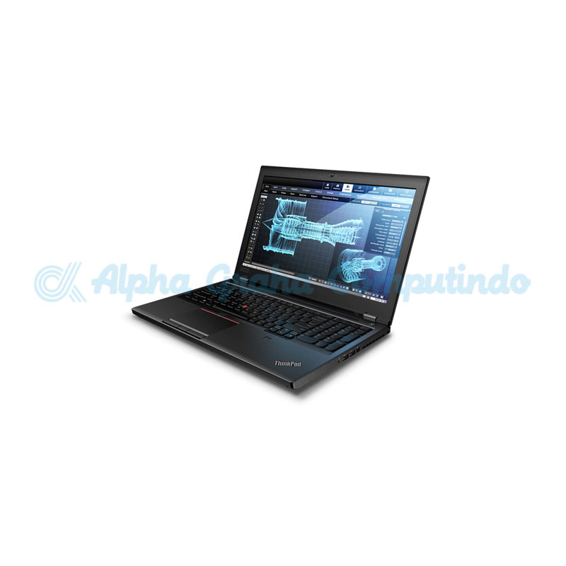 Lenovo  ThinkPad P52 i7-8850H 32GB 1TB+512GB SSD P2000 4GB [20M9A00YID/Win10 Pro]