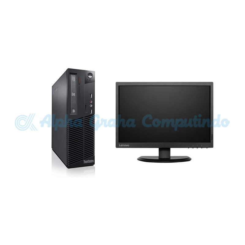 Lenovo Thinkcentre M73 9V00 i5-4690 16GB 2TB [Win10]