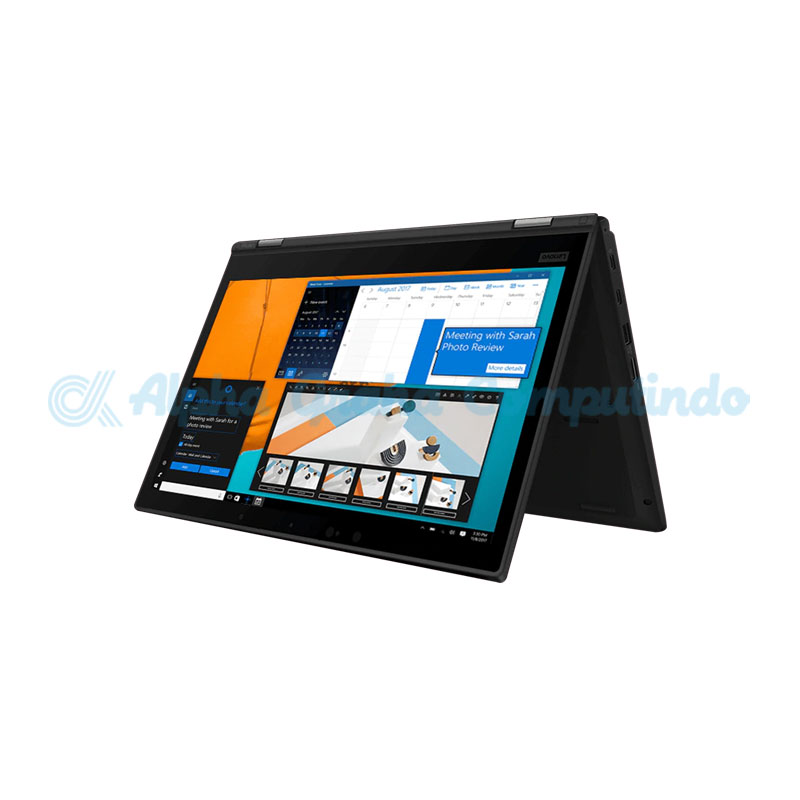 Lenovo Thinkpad L390 Yoga i7-8565U 8GB 512GB SSD [20NTA001ID/Win10 Pro]