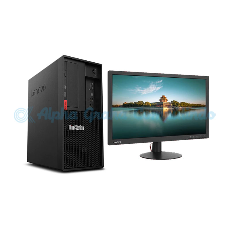 Lenovo Thinkstation P330-VID E-2134 16GB 1TB [30C5A00VID/Win10 Pro]