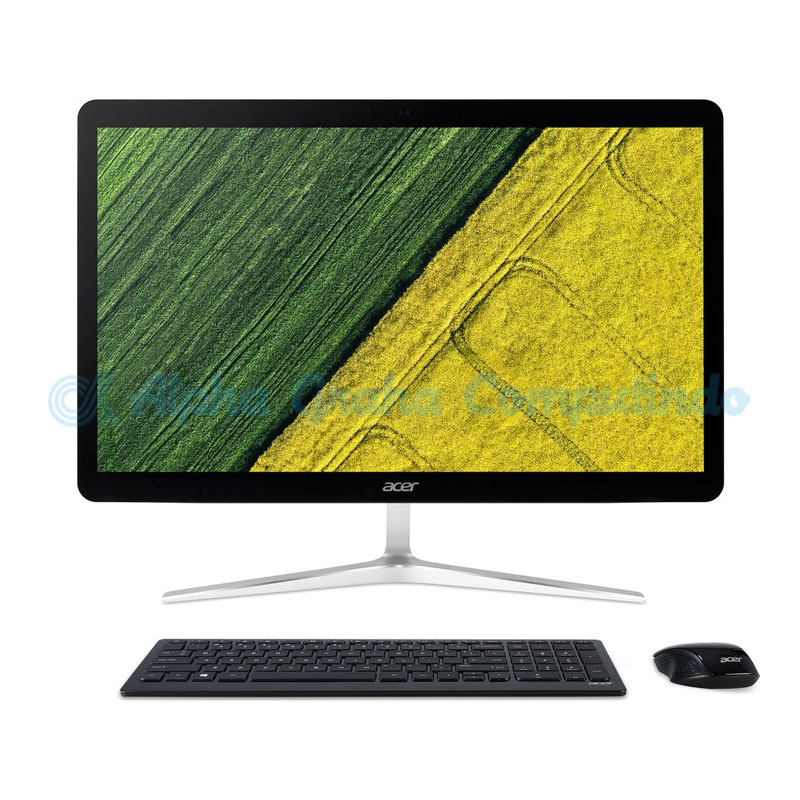 Acer  AIO Aspire i7 8GB 1TB [U27-880/Win10]