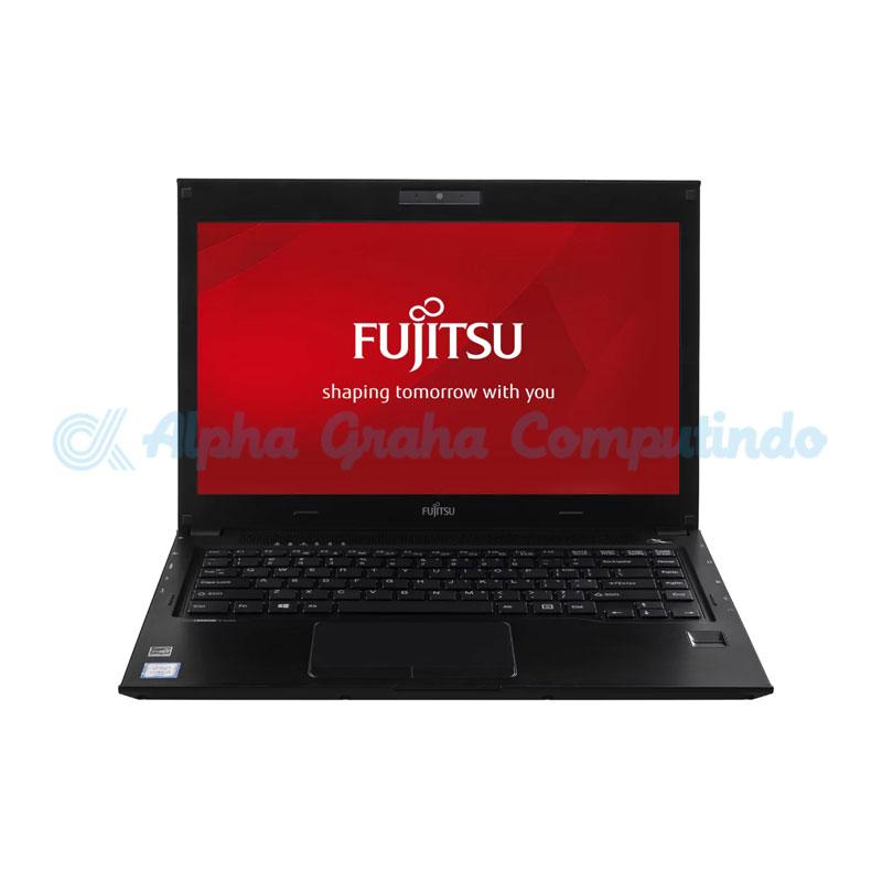 Fujitsu    U537-06 i7 8GB 128Gb+500GB [L00U537IDFA1A0031/Win10 Pro]