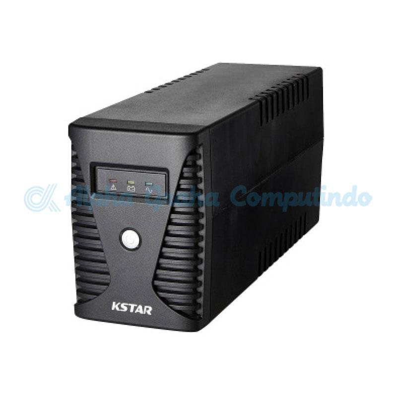 KSTAR  Micropower 600Va - UA 60