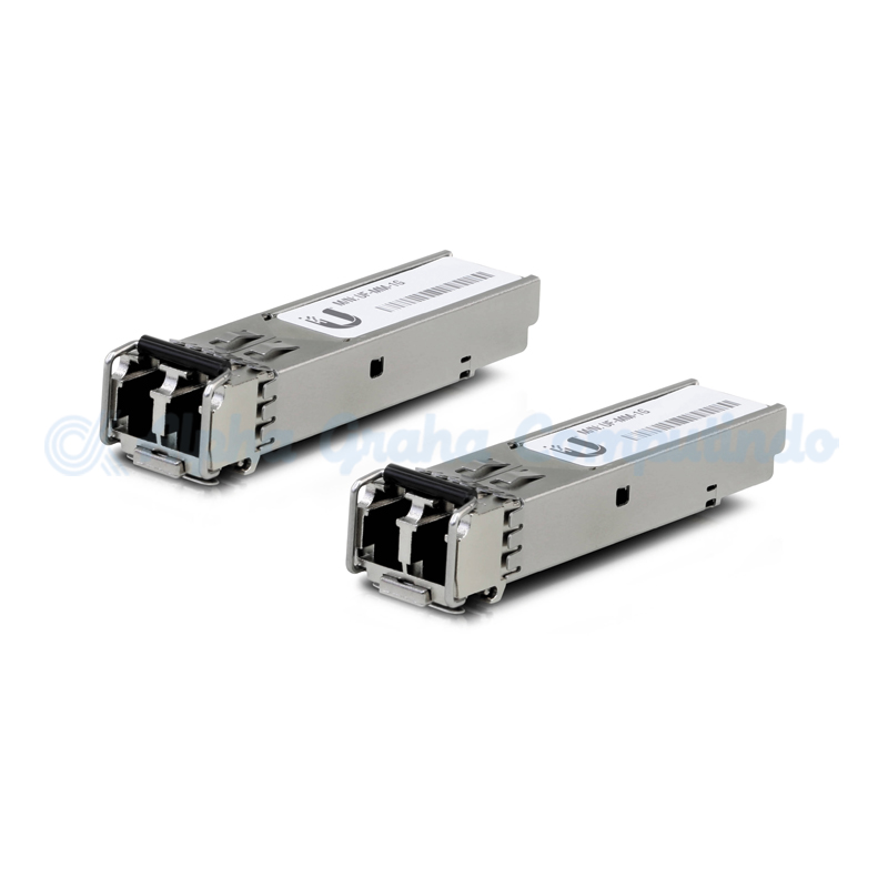 UBIQUITI    U Fiber Multi-Mode Module [UF-MM-1G]