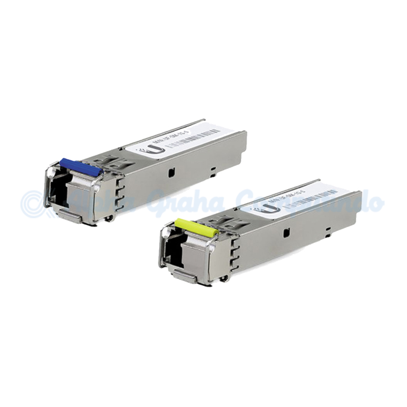 UBIQUITI   U Fiber Single-Mode Module [UF-SM-1G-S]