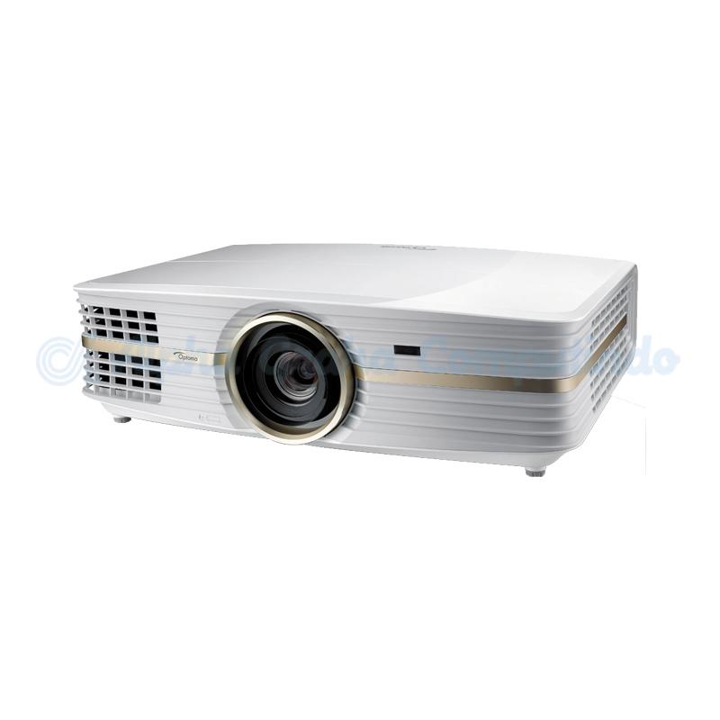 Optoma   UHD65 4K UHD Home Cinema Projector