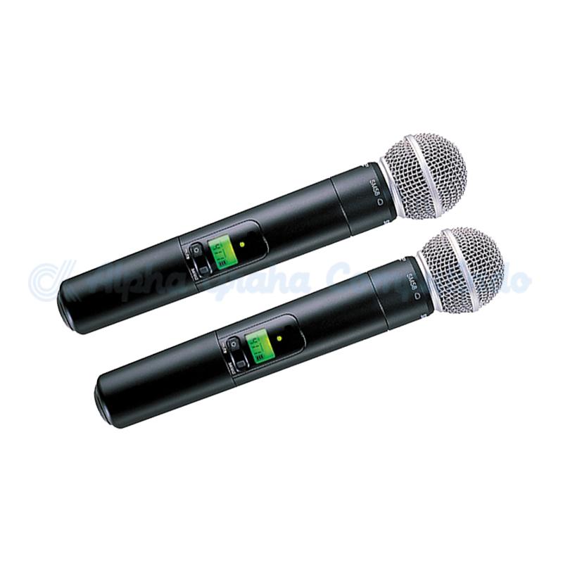 AUBERN   UHF Microphone Handheld