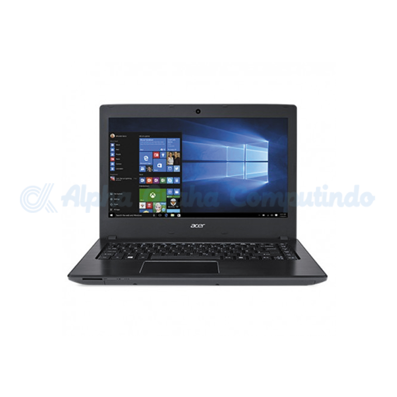 Acer  Aspire E5-476G-34UX  i3 4GB 1TB [UN.GVSSD.001/Win10]