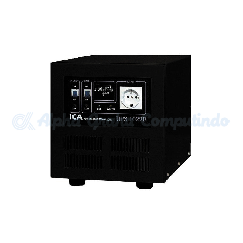 ICA   UPS Line Interactive UPS PN Series Capacity 2000 VA (UPS 1022B)