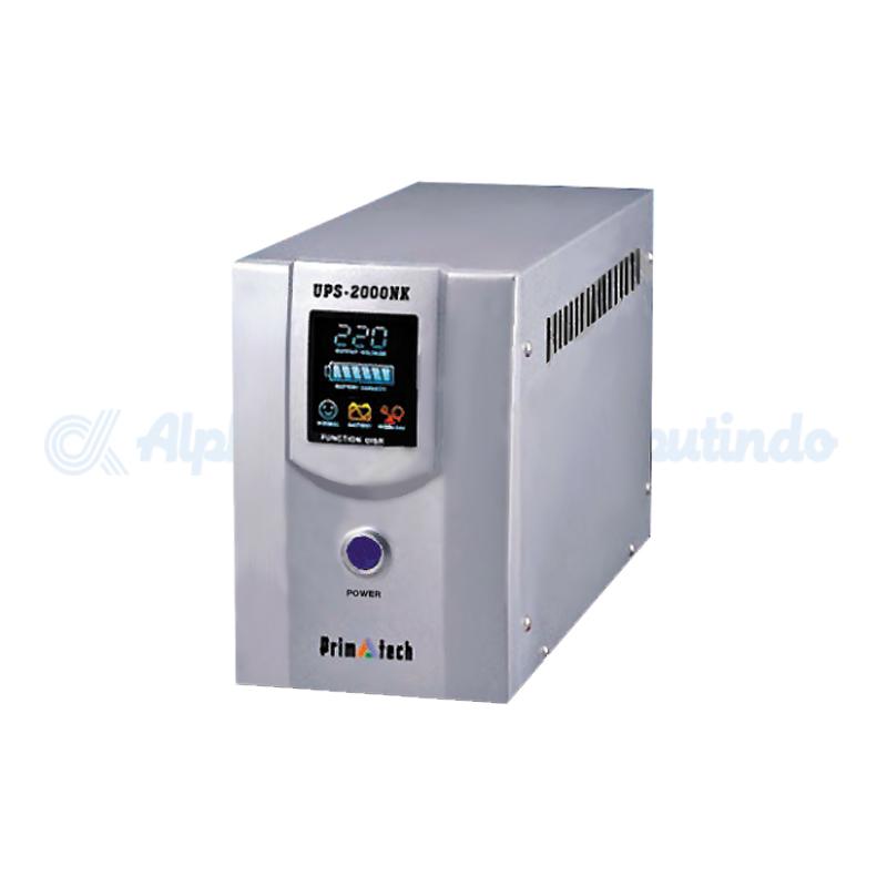 Primatech UPS 2000 NK