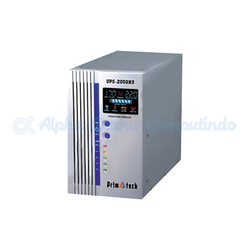 Primatech UPS 2000 NS