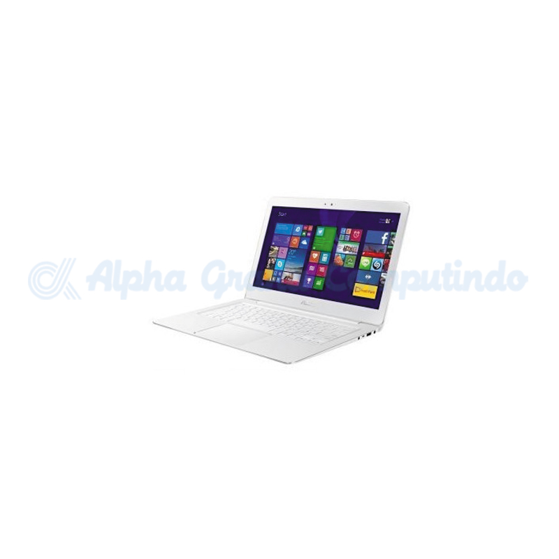 Asus   UX305FA 5Y71 8GB,512SSD Win 8.1 [FB246H/Win 8.1] White