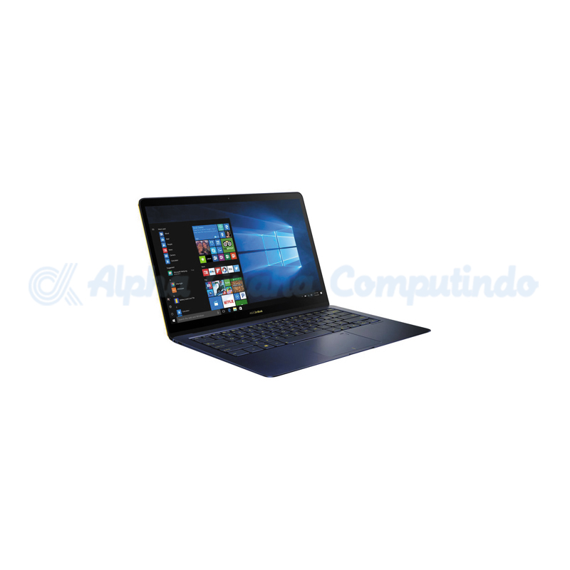 Asus   UX490UAR i7 16GB 512SSD Win10 [BE110T/Win10] Royal Blue