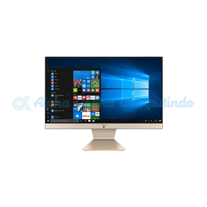 Asus Vivo AiO V222UAK-BA3411T i3-8130U 4GB 1TB + 128G SSD [Win10] Black