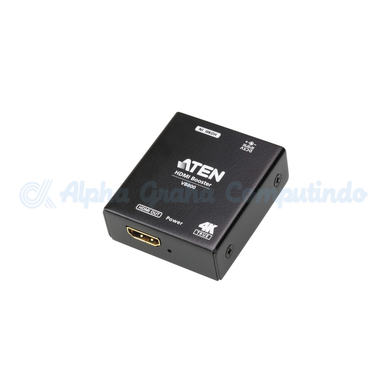 ATEN  True 4K HDMI Booster [VB800-AT-G]