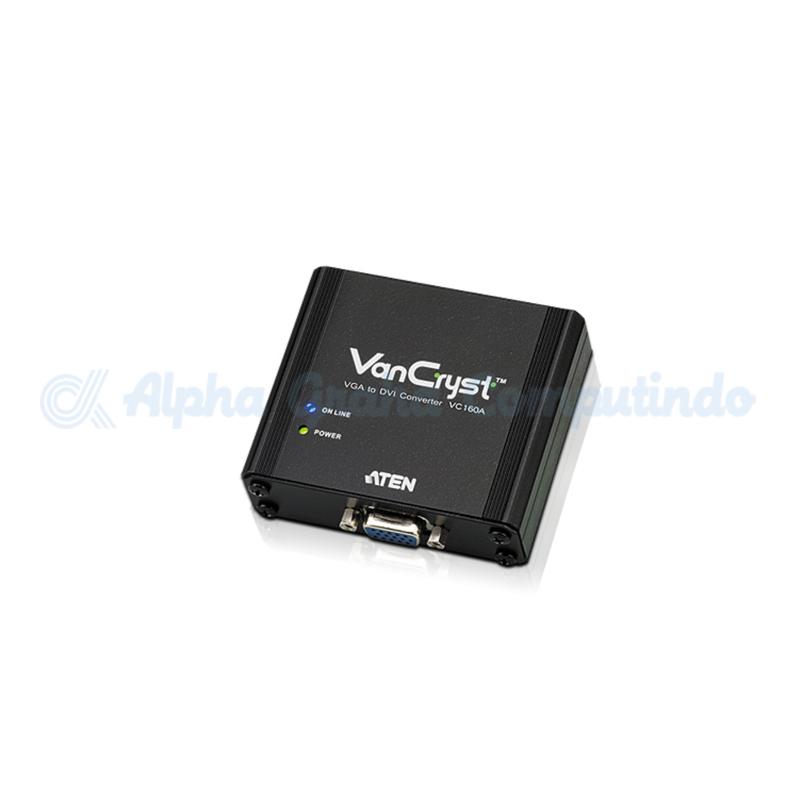 ATEN   VGA to DVI-D Converter. [VC160A-AT-G]