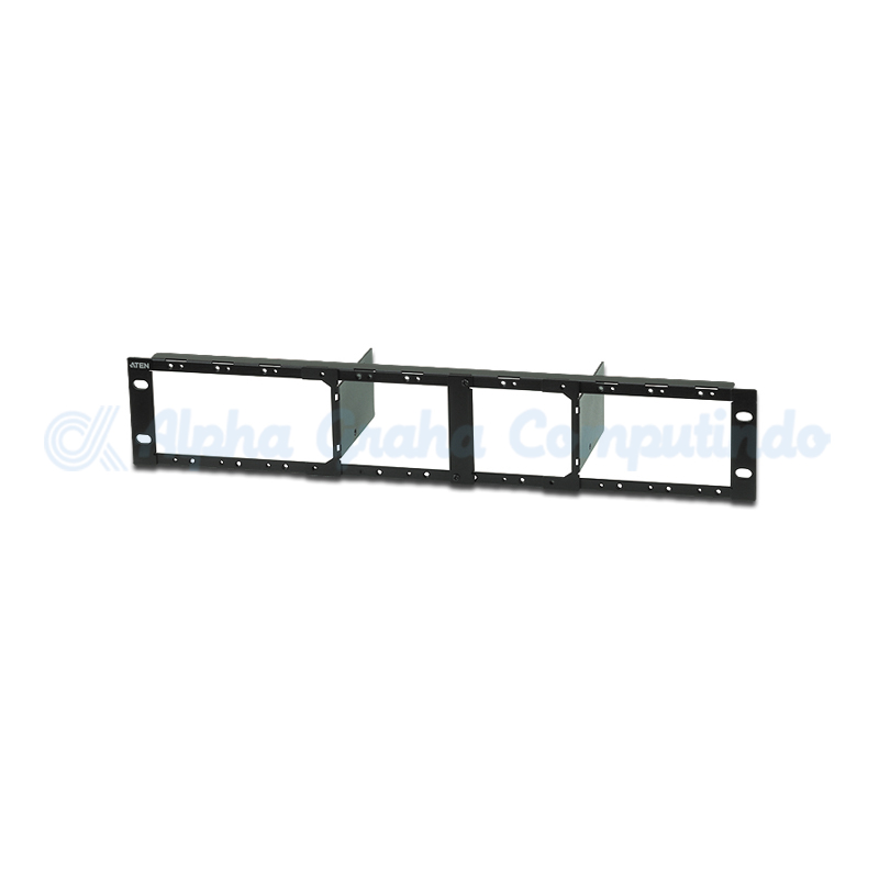 ATEN  Video Extender Rack Mount Kit 2U [VE-RMK2U]
