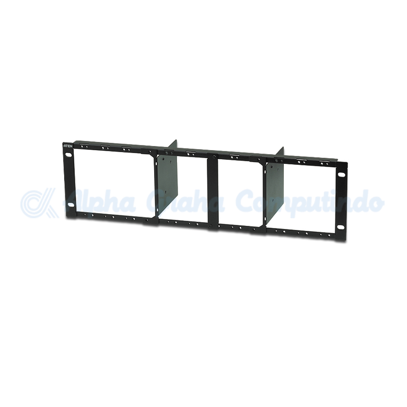 ATEN Video Extender Rack Mount Kit 3U [VE-RMK3U]