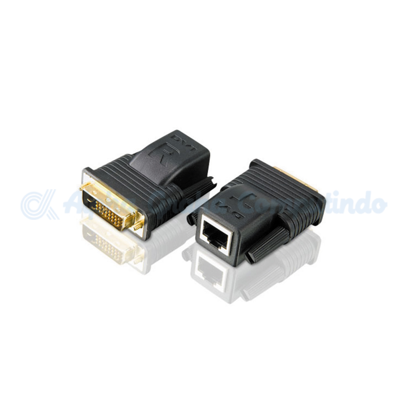ATEN Mini Cat 5 DVI Extender (1080p @ 15m/1080i @ 20m) [VE066]