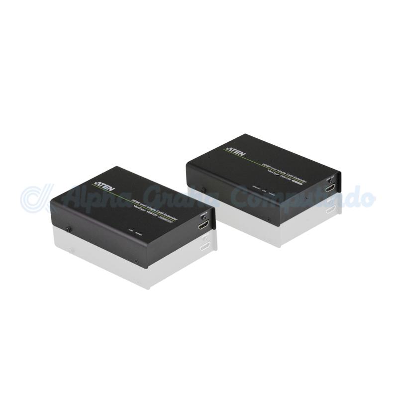ATEN  HDMI HDBaseT Extender (4K@100m) (HDBaseT Class A) [VE812-AT-G]