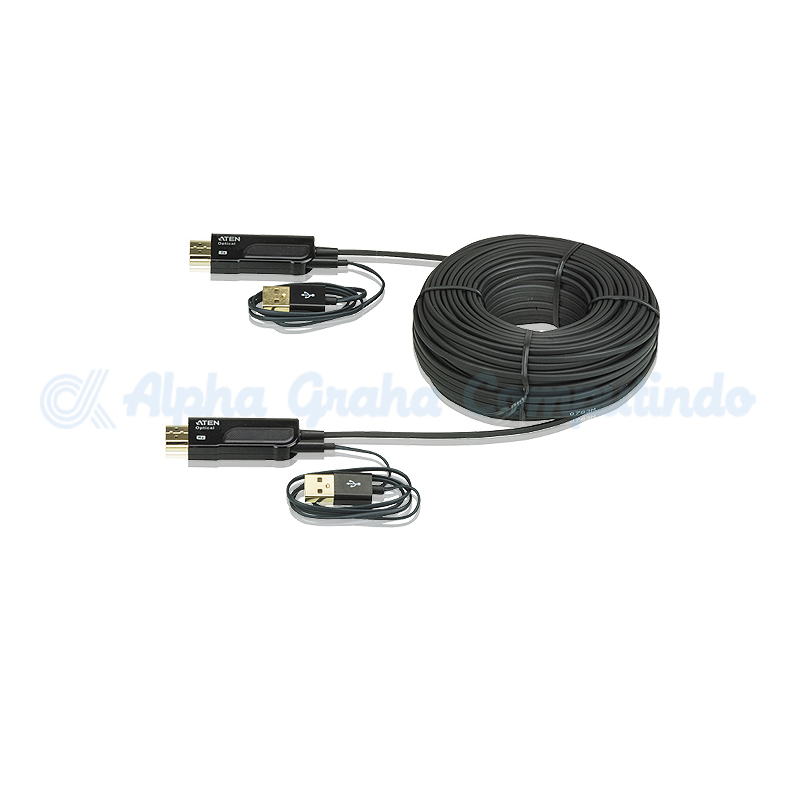 ATEN HDMI Active Optical Cable (30m) [VE873]