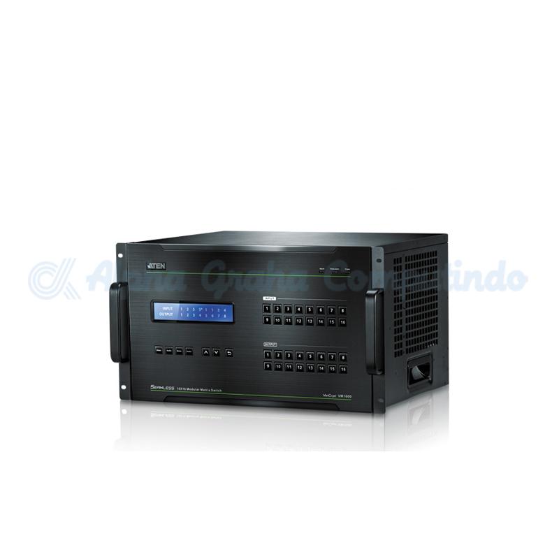 ATEN  16x16 Modular Matrix Switch [VM1600-AT-G]