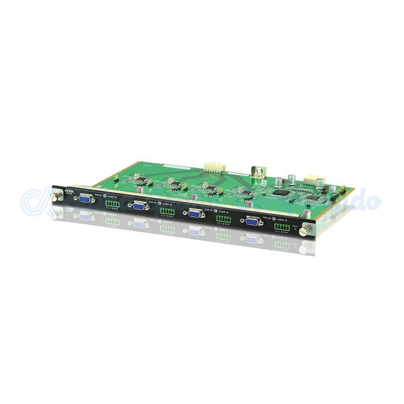 ATEN 4 port VGA Input Board [VM7104-AT]