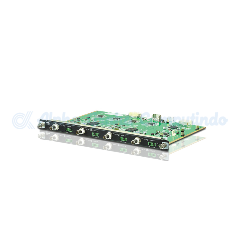 ATEN 4-Port 3G-SDI Input Board [VM7404-AT]