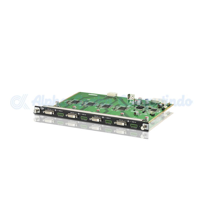 ATEN 4 port DVI Input Board [VM7604-AT]