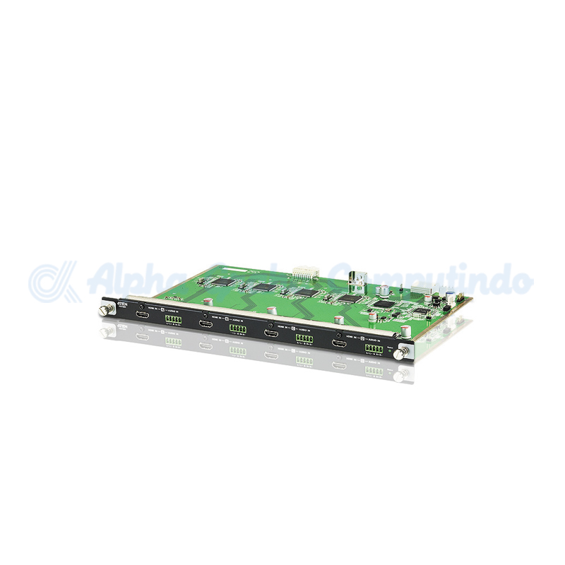 ATEN 4-port HDMI Input Board [VM7804-AT]