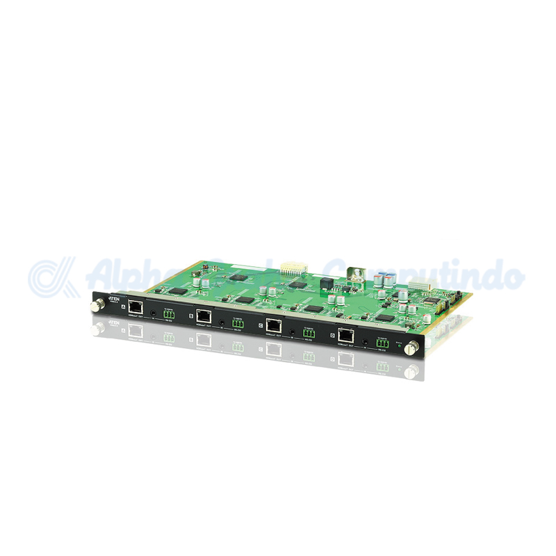 ATEN 4 Port HDBaseT Output Board [VM8514-AT]