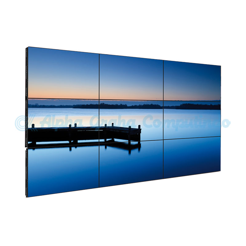 MAXTOR Video Wall System 8 XS