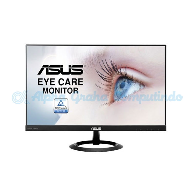 Asus Ultra-low Blue Light Monitor 23.8 - inch VX24AH