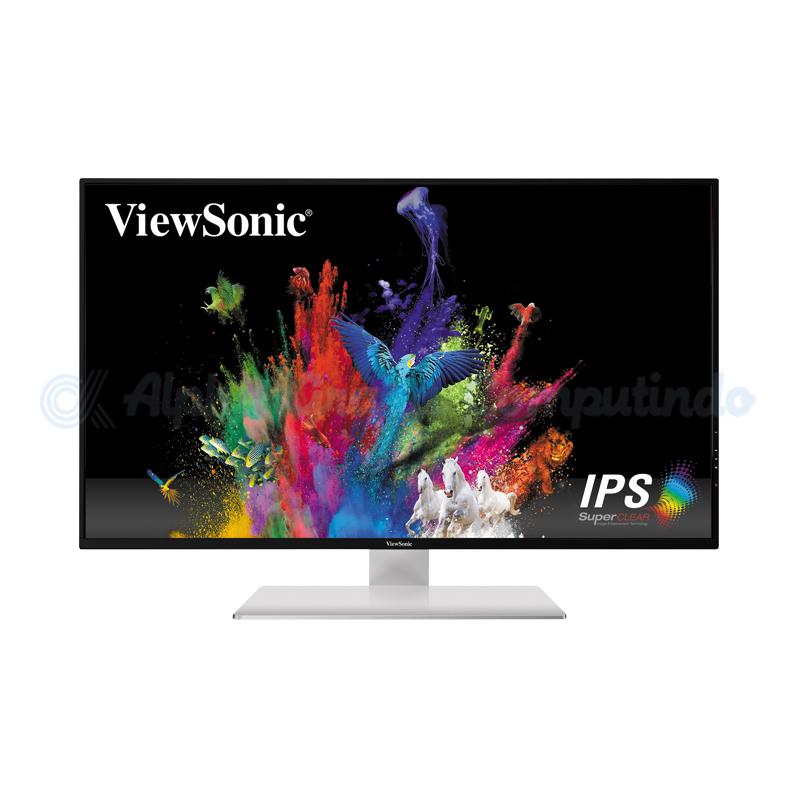 VIEWSONIC    Monitor VX4380-4K