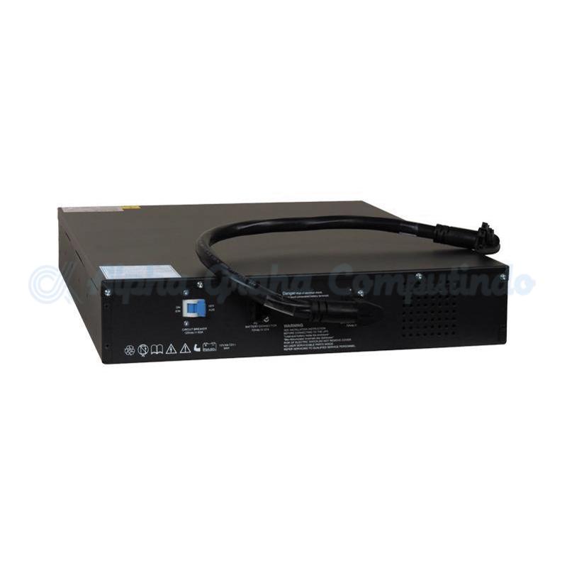 Vertiv    Liebert External Battery Cabinet [GXT4-72VBATT]