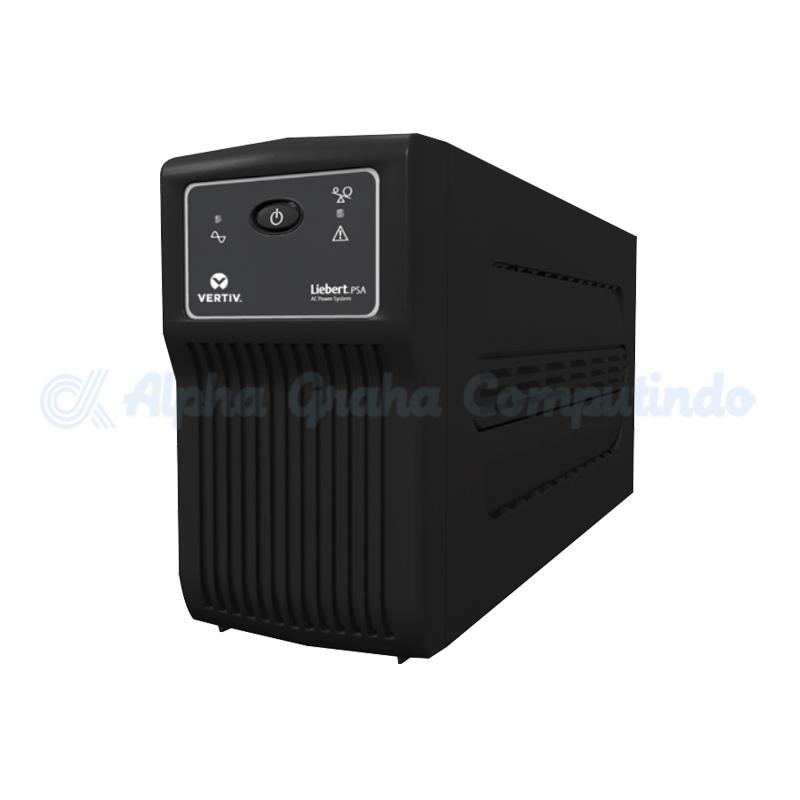 Vertiv      Liebert PSA 650VA USB Multilink Software [PSA650MT3-230U]