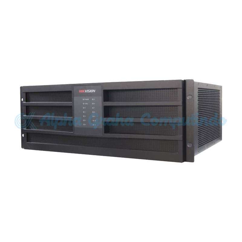 HIKVISION Video Wall Controller - 8 Port Input 12 Port Output [DS-C10S-S11/T ]