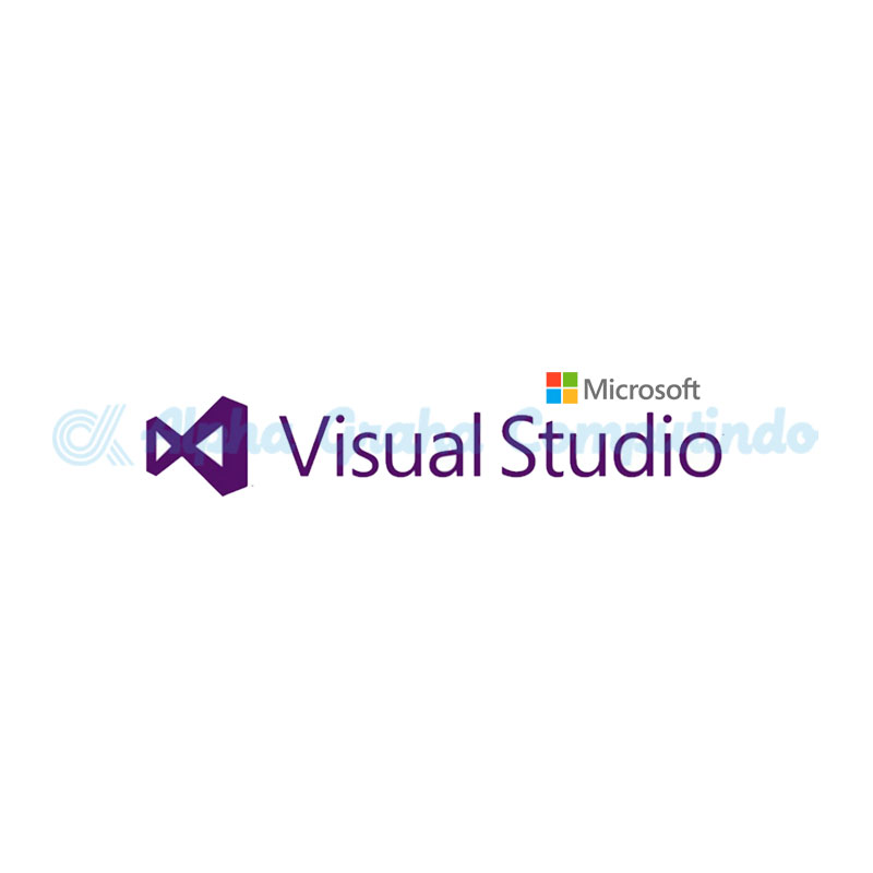 Microsoft [Visual Studio Pro Sub MSDN]VisualStudioProSubMSDN AllLng License/SoftwareAssurancePack Academic OLV 1License LevelE AdditionalProduct 1Year[Government][77D-00105]