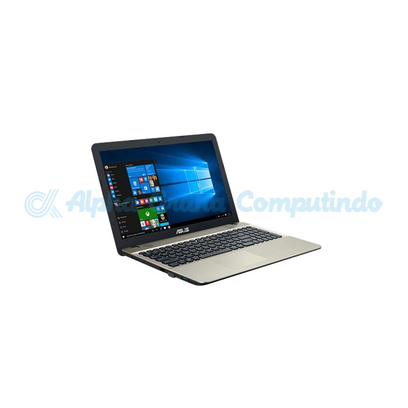 Asus   VivoBook 14 X441BA-GA431T A4-9125 4GB 1TB [Win10] Brown