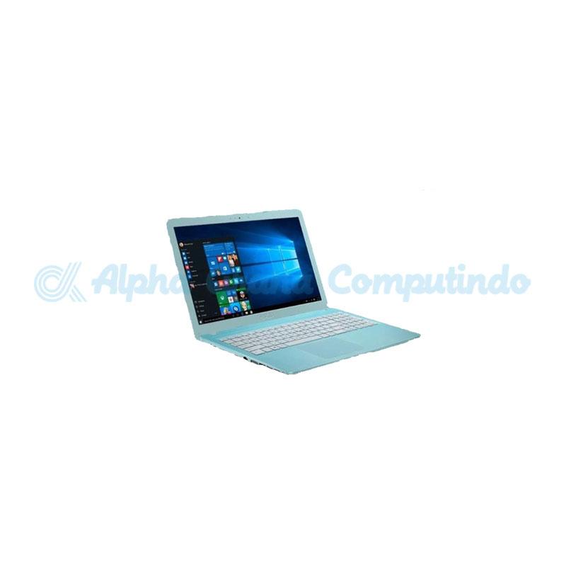 Asus  VivoBook A407UF-BV534T i5-8250U 4GB 1TB MX130 2GB [Win10] Ice Blue
