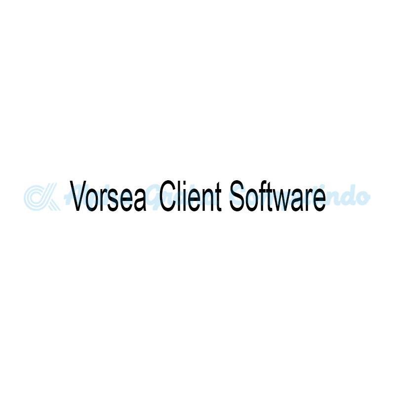 Vorsea  Client Software