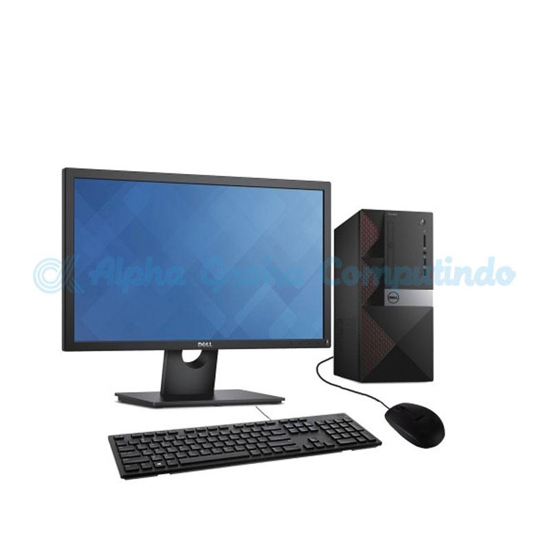 Dell  Vostro 3668 i3 4Gb 1TB Win10 Pro