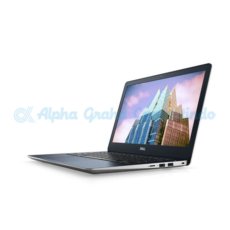 Dell Vostro 13 5370 i7-8550U 8GB 512GB Radeon 530 Win10 Pro 13.3-inch 1 Year