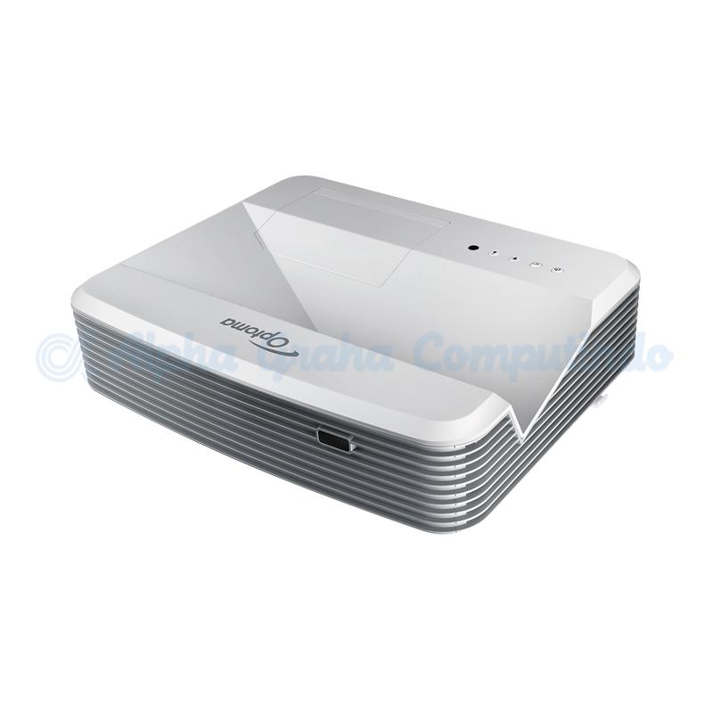 Optoma   W320UST DLP WXGA Business Projector