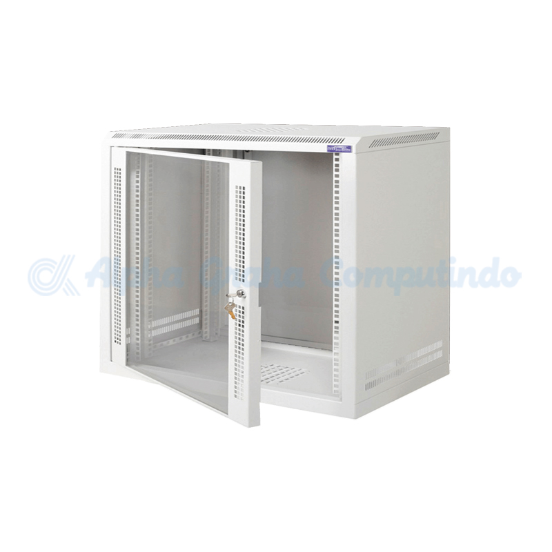 ABBA  19-inch Wallmounted Rack [W15-450-SG/SB]