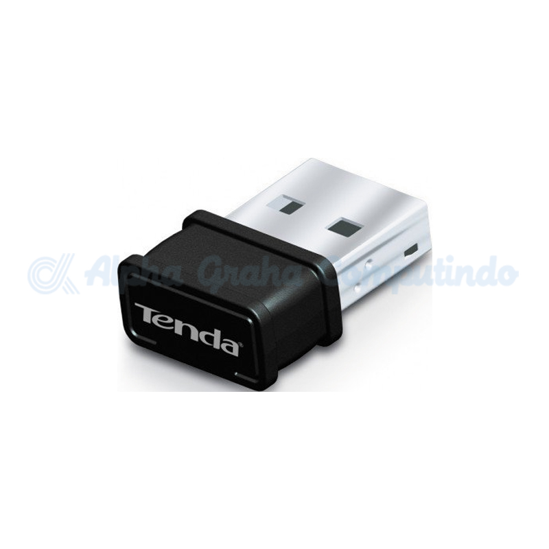 Tenda  Wireless N150 Pico USB Adapter [W311MI]