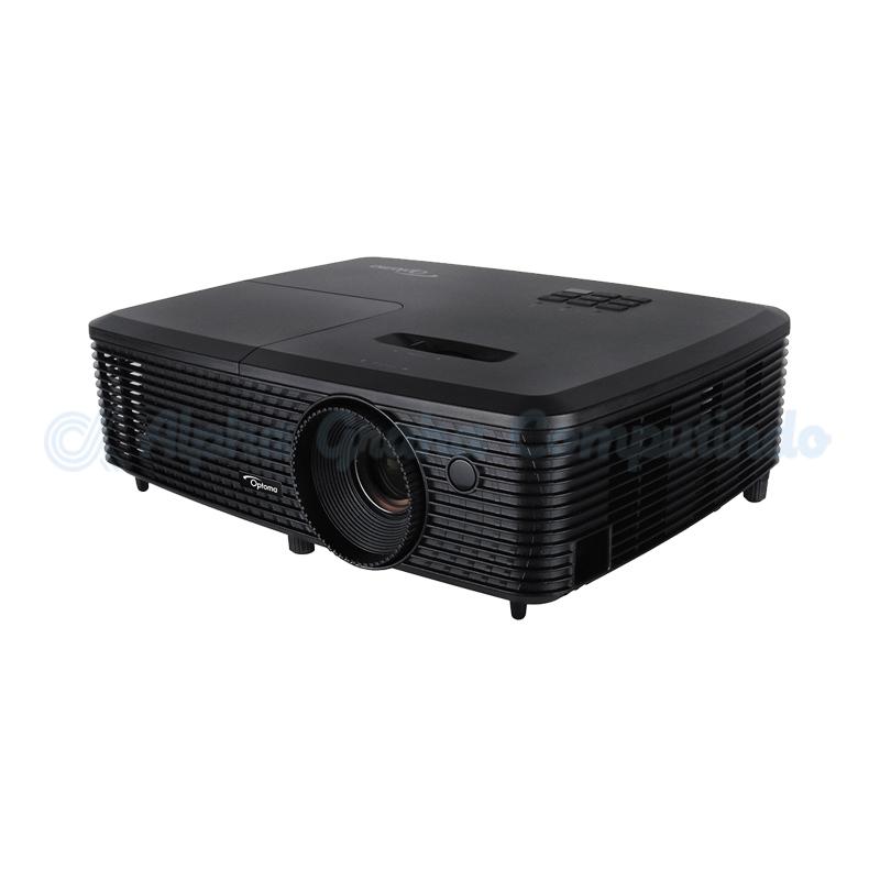 Optoma   W341 DLP WXGA Business Projector