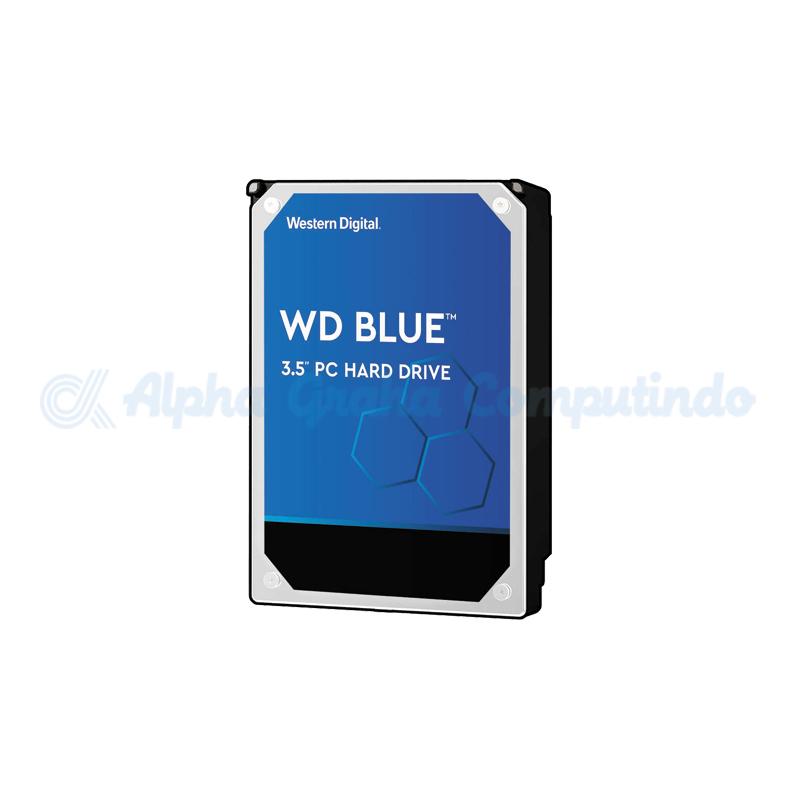 WD   Blue 3.5-inch PC Hard Drive 500GB [WD5000AZLX]