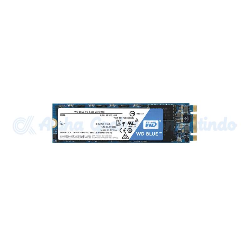 WD  Blue 3D NAND SATA M.2 SSD 250GB [WDS250G2B0B]